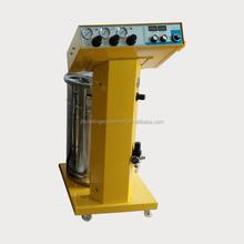 Professional Powder Coat Painting Gun For Metal Substrate JH-605