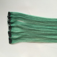 the best quality 16 inch one piece clip in human hair extensions for party girls