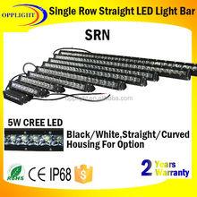 25inch 24x5w crees led high power 120w led lamp led light bar