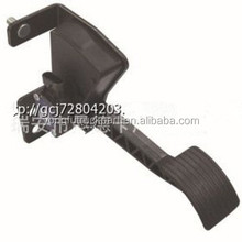 Howo truck parts Accelerator Pedal WG9725570010