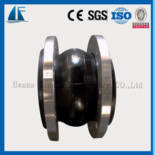DN80(3 Inch) PN25 DIN Standard Neoprene Rubber Flexible Rubber Joints