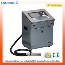 Linservice food expiration date ink jet printer inkjet printer cij inkjet printing machine