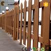 fir-proof wood plastic composite fence panels