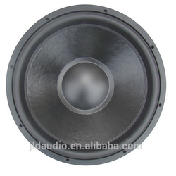 JLD AUDIO CAR SUBWOOFER 15 INCH HIGH QUALITY SPEAKER