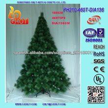 Trees Green Pine Needle Navidad