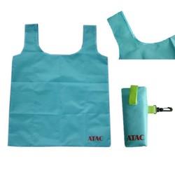 Latest Hot Selling!! Custom Design folding shopping bag/polyester folding bag from China workshop