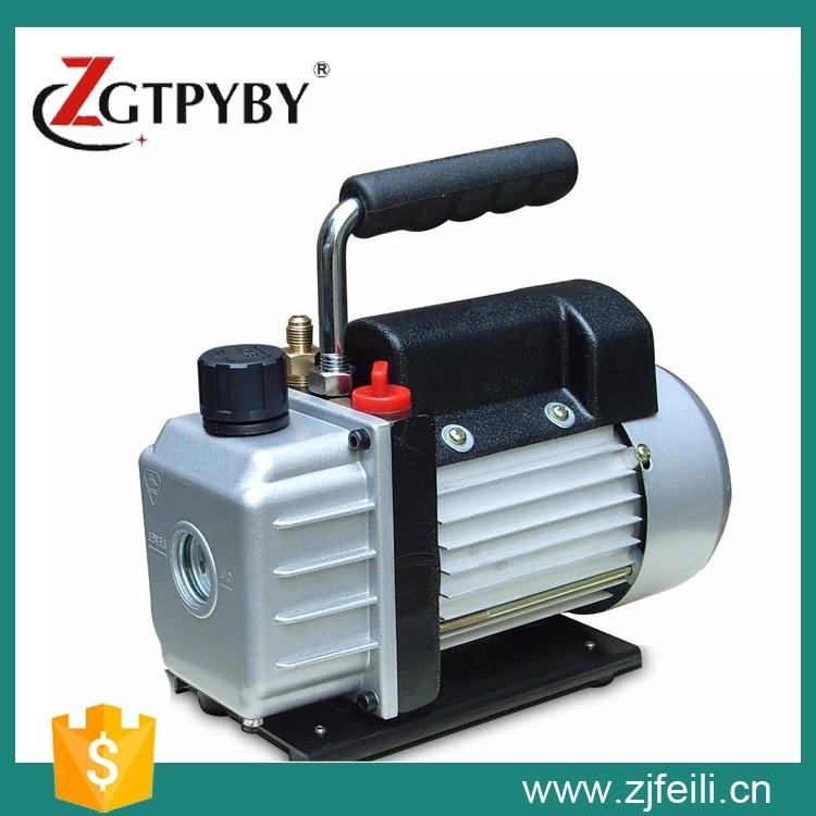 Air Vacuum Pump : Wholesale manufacture small air conditioning vacuum pump