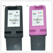 printers remanufactured compatible for hp 901xl cc654an INK cartridge
