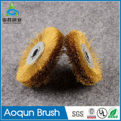 Factory customized wire brushes for cleaning home depot phone