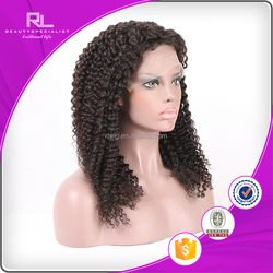 Professional manufacturer best quality full lace wig velcro for wigs