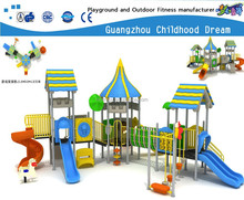 High Quality Factory price outdoor playground exercise equipment