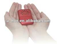 RECHARGEABLE BATTERY HAND WARMER