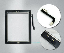 Repair replacement for ipad 3 digitizer, for ipad 3 touch screen