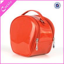 hot selling discount fashion ladie pvc cosmetic bag with great price