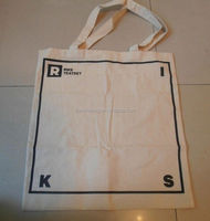 cotton bag/ cotton drawsring bag canvas bags