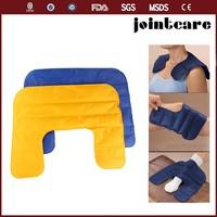 microwave gel hot cold pack,medical shoulder pack,medical heating pad