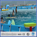 مسبح الأطفال في الهواء الطلق لتأجير