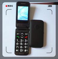 unlocked Simple Big Buttons Senior Elderly SOS quad band dual sim sim-card-gsm-cordles wholesale senior phone 3g wcdma