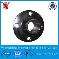 Russian market standard GOST 12821-80 carbon steel welding neck flange