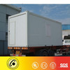 CE ISO9001 Light Steel Structure Frame Low Cost House