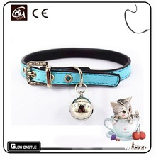 Korean version Bling Diamond Pet Collar for Cat and Puppy