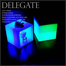 Low price new arrival super bright led cube furniture sale