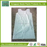 Disposable Smock Apron Plastic Smock
