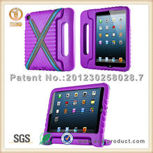 Cheapest factory price kid-friendly protective case for iPad mini accessories