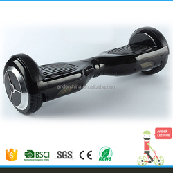 2015 new top 2 wheel balancing scooter bluetooth cheap used cars for sale