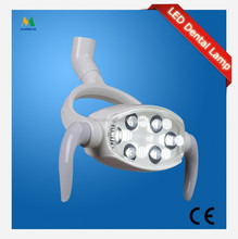 Micare D6 Surgical LED Dental Clinic Lights with 6 LEDs