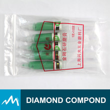 CHINA factory directly sale customized auto buffing compound