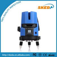 Wholesale 4v1h self leveling beam cross line laser level hot sale FX-51