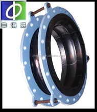 flanged ends expansion joint pipe
