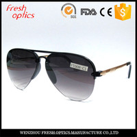 Cheap hot sale top quality vintage sunglasses