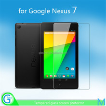 2012&2013Tempered Glass Screen Protector for Google Nexus 7