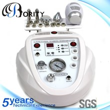 microdermabrasion crystals wholesale 3 in 1 diamond peeling and oxygen facial machine skin peeling beauty machine