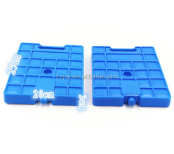 Outdoor camping ice packs/cold ice gel packs /ice block factory