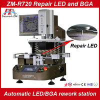New promotion chipset repair equipment ZM-R720 XBOX reballing kit ps3 soldering and desoldering
