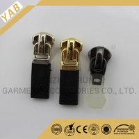 High quality metal zipper slider & puller