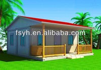 20FT container house container living homes