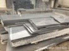 Newest promotional laminated marble with porcelain