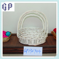 2014 hot sale Wicker wire basket
