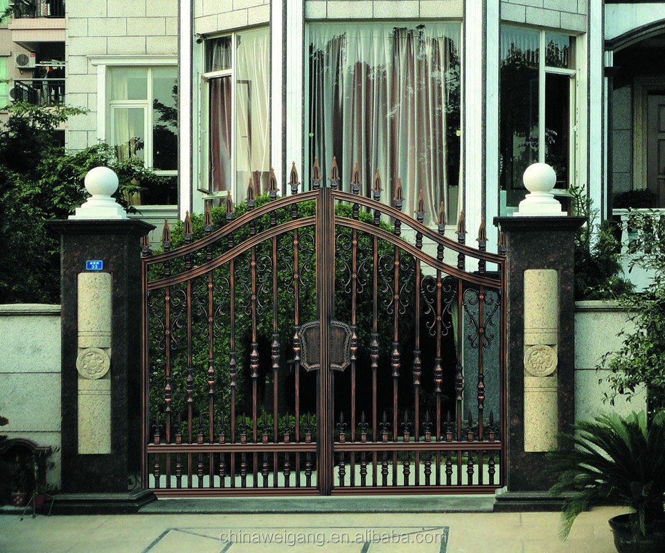 Http Alibaba Com Product Detail Hot Selling Iron Main Gate Designs 60221007288 Html