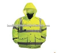 winter waterproof jacket