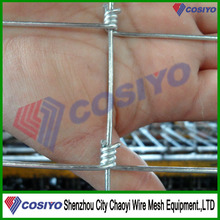 cattle fence and hinge joint field fence/Easy to install field fence, grassland fence, sheep field