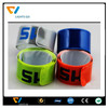 new products in China market promotional custom Reflective Slap Wrist strips
