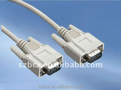 Factory Price VGA Cable 30M Male to Male Full HD 15Pin