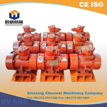 Chenwei released CW series Chinese Factory Price Industrial Electric Vibrating Motor Price with 12 months Warranty