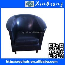Fashion PU tub Chair (XQ-888B)