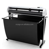"""HWQ 1200 plotter sticker cutting machine,48 """"plotter de corte cutting plotter /Roland cutting plotter"""